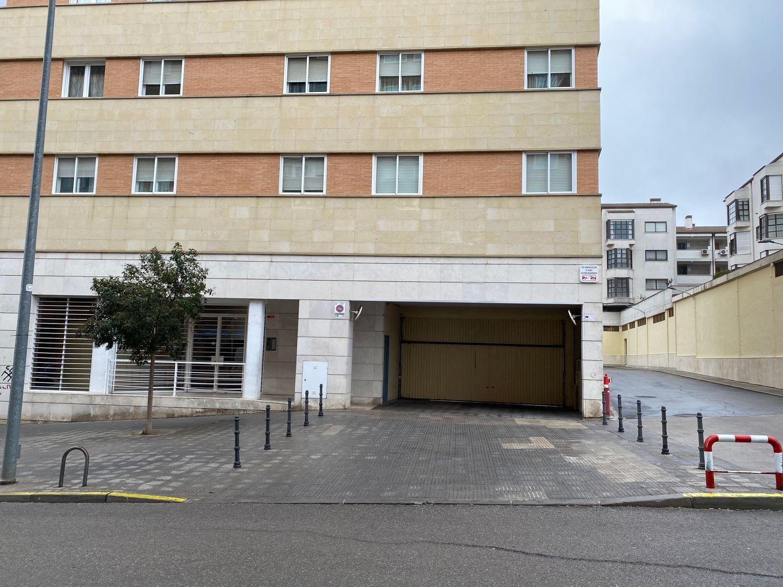 Garaje en venta, Doctor Michavila, Coslada