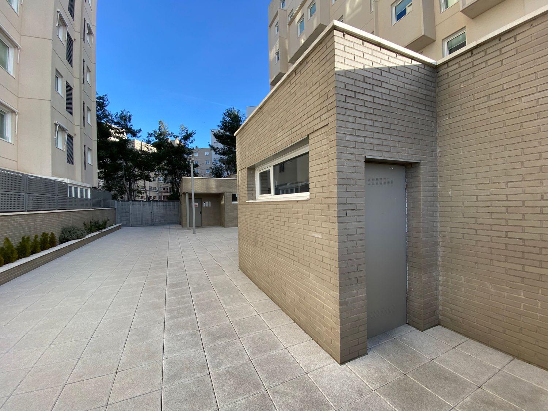 Garaje en venta, de Luis Braille, Coslada