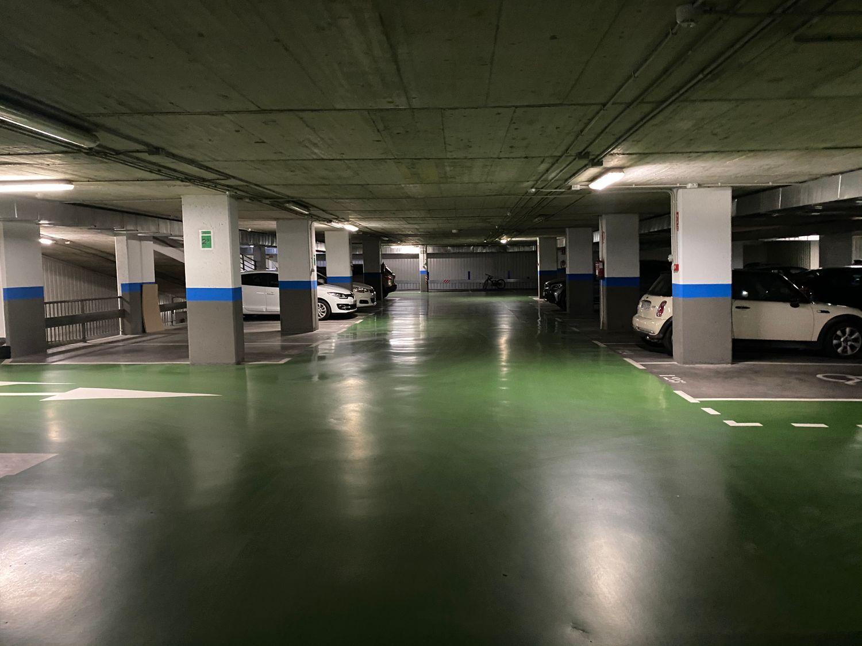 Garaje en venta, de los Príncipes de España, Coslada