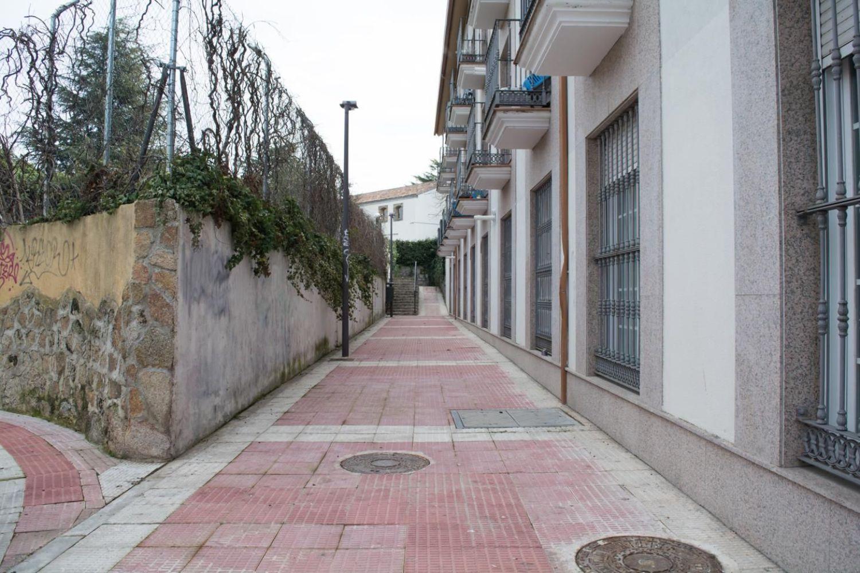 Piso en venta, el Monte, Collado Villalba