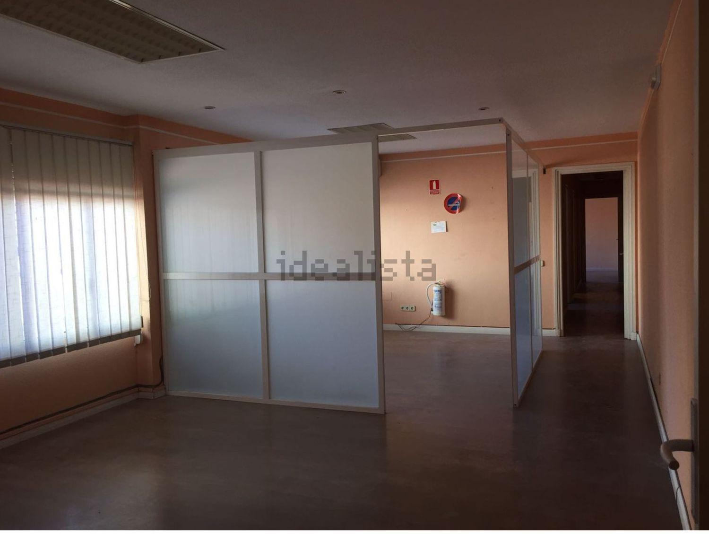 Oficina en alquiler, Carmen, Guadalajara
