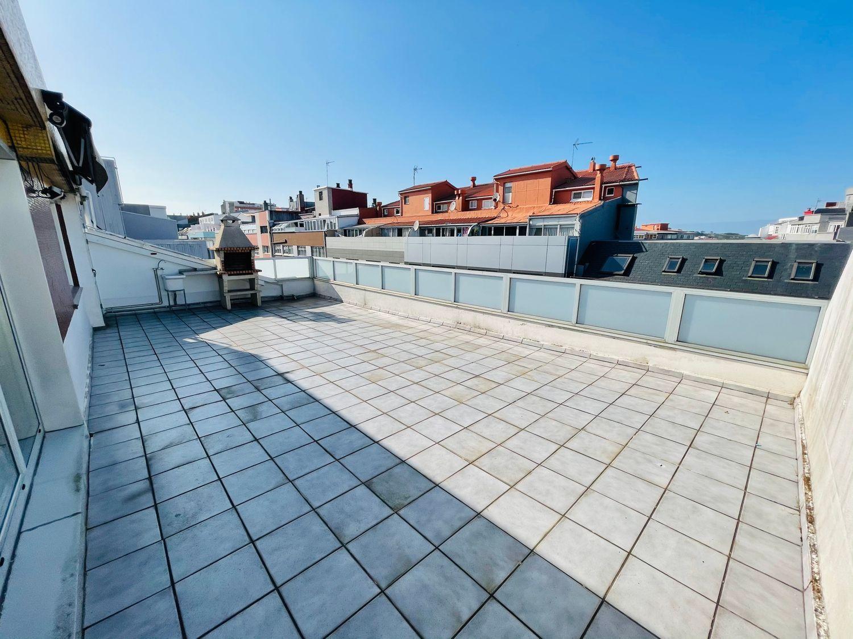 Ático en venta, Alcalde Lens, A Coruña