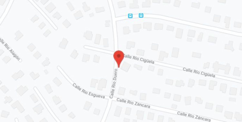 Chalet individual en venta, Cigüela, Boadilla del Monte