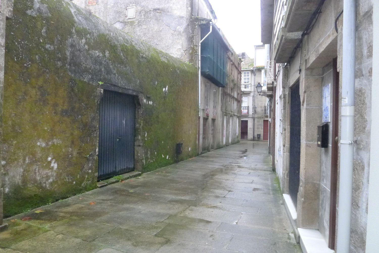 Chalet adosado en venta, Ruiz Pons, Padron