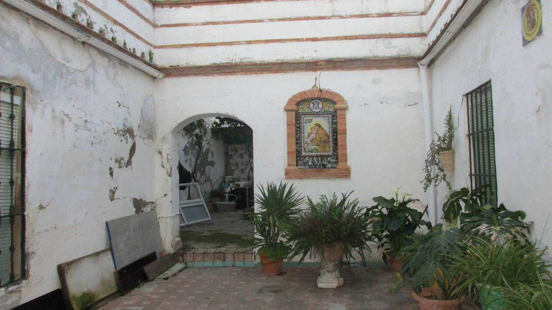 Chalet individual en venta, Cardenal Delgado, Villanueva del Ariscal