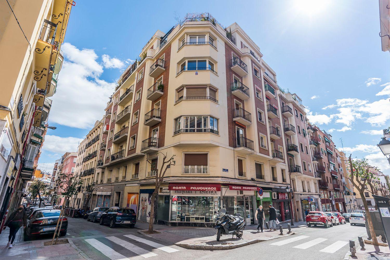 Piso en venta, Hermosilla, Madrid