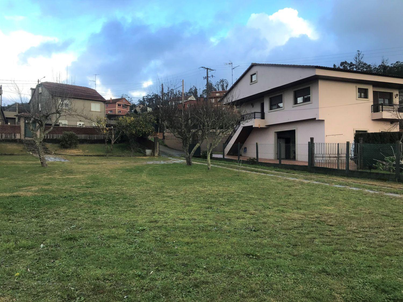 Chalet individual en venta, Lugar Rocha, Vincios (Santa Marina P.)