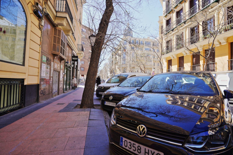 Otras propiedades en alquiler, de Castelló, Madrid