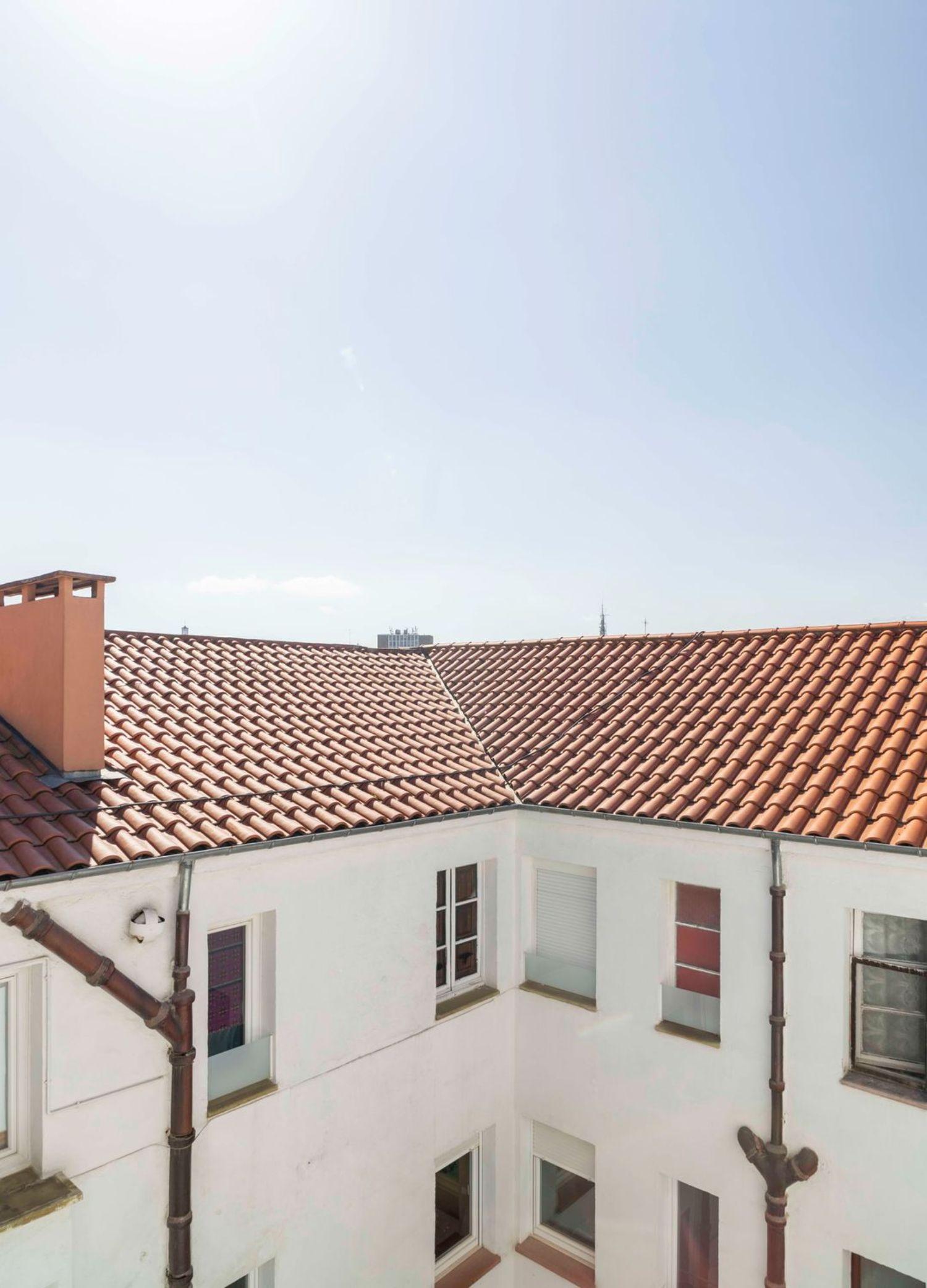 Ático en venta, Uria, Oviedo