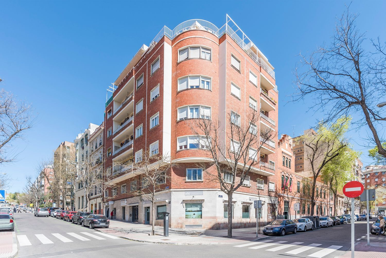 Piso en venta, Reina Cristina, Madrid