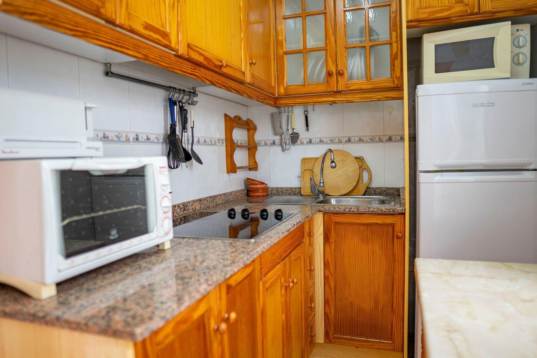 Chalet adosado en venta, Los Altos, Torrevieja