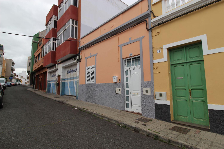Chalet adosado en venta, ENRIQUE SANCHEZ, Las Palmas de Gran Canaria