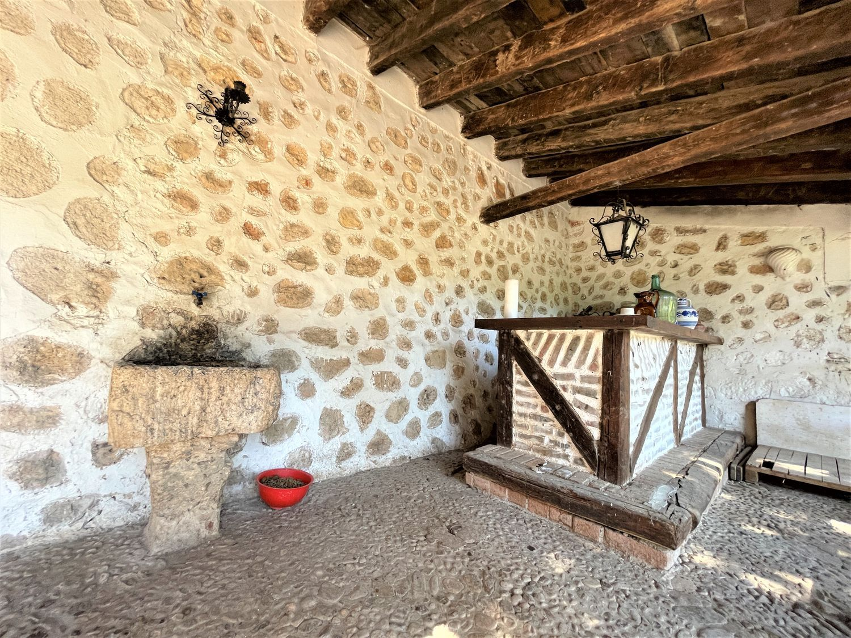 Casa rural en venta, N-320, Fuentelviejo