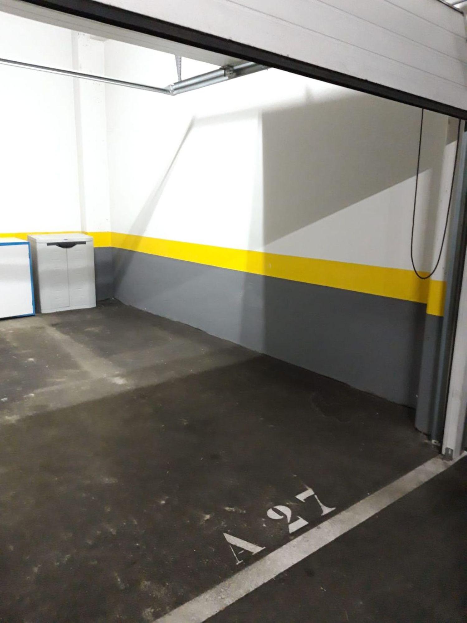 Garaje en venta, del Océano Atlántico, Coslada
