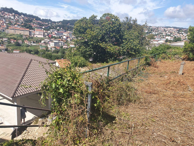 Chalet individual en venta, Do Foro, Vigo