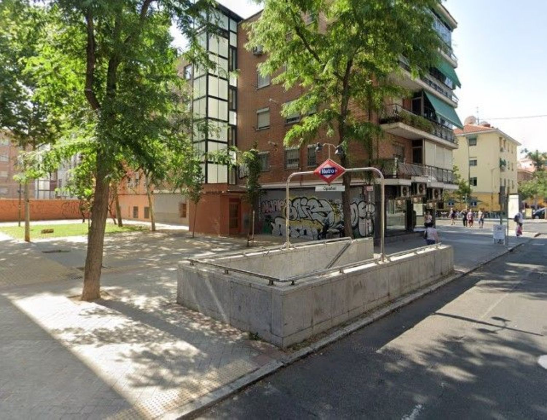 Piso en venta, de Oporto, Madrid