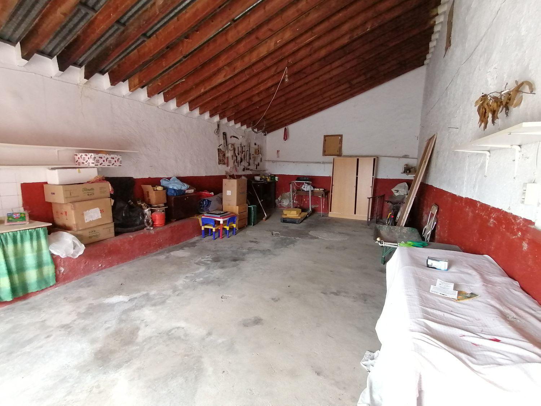 Chalet adosado en venta, Ptda. Valverde bajo, Elche / Elx