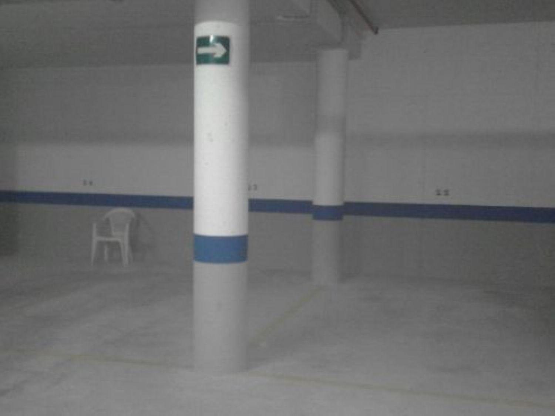 Garaje en venta, Abeto. Centro Comercial Zeniamar, Orihuela