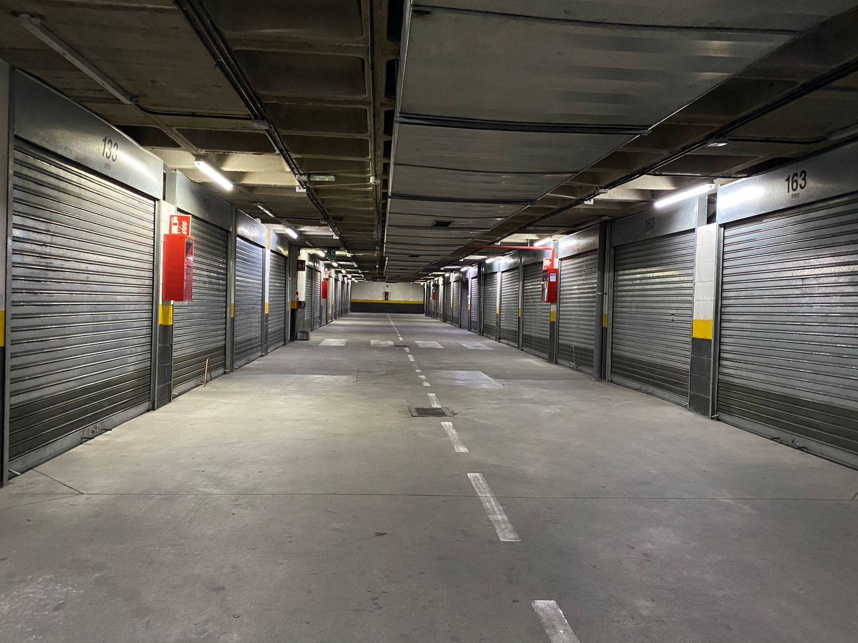 Garaje en venta, del Poniente, Coslada