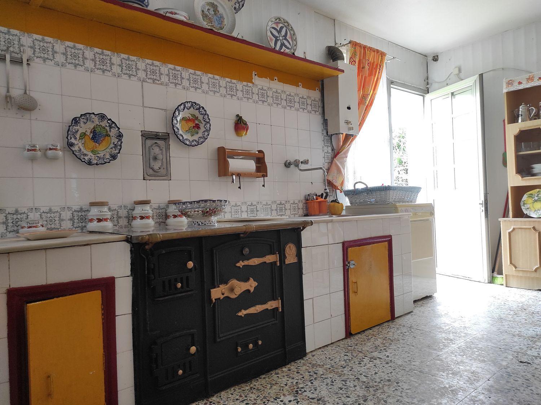 Chalet adosado en venta, Barrosas, Camariñas