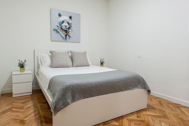 Piso en venta, de Monteleón, Madrid