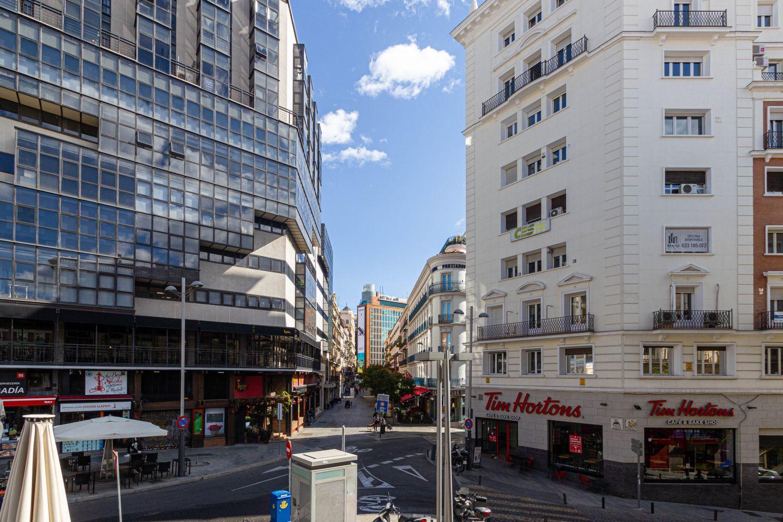 Oficina en alquiler, CONSTANILLA DE LOS ANGELES, Madrid