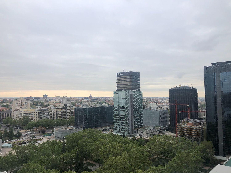 Piso en alquiler, de Orense, Madrid