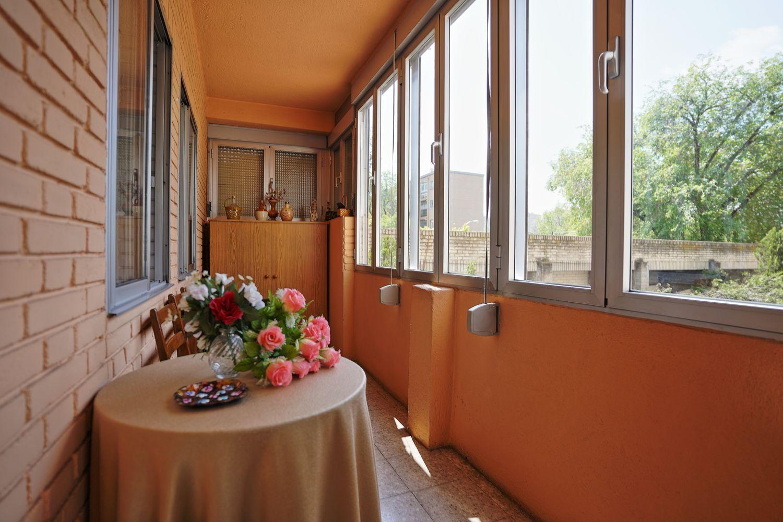 Piso en venta, de la Encomienda de Palacios, Madrid