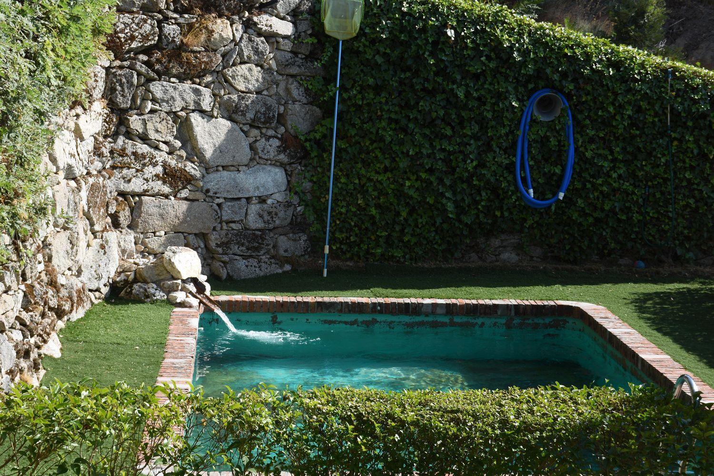 Rústico en venta, de Burgohondo, Navarrevisca