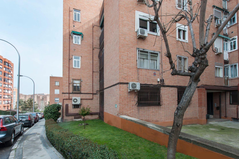 Piso en venta, de Juan Andrés, Madrid