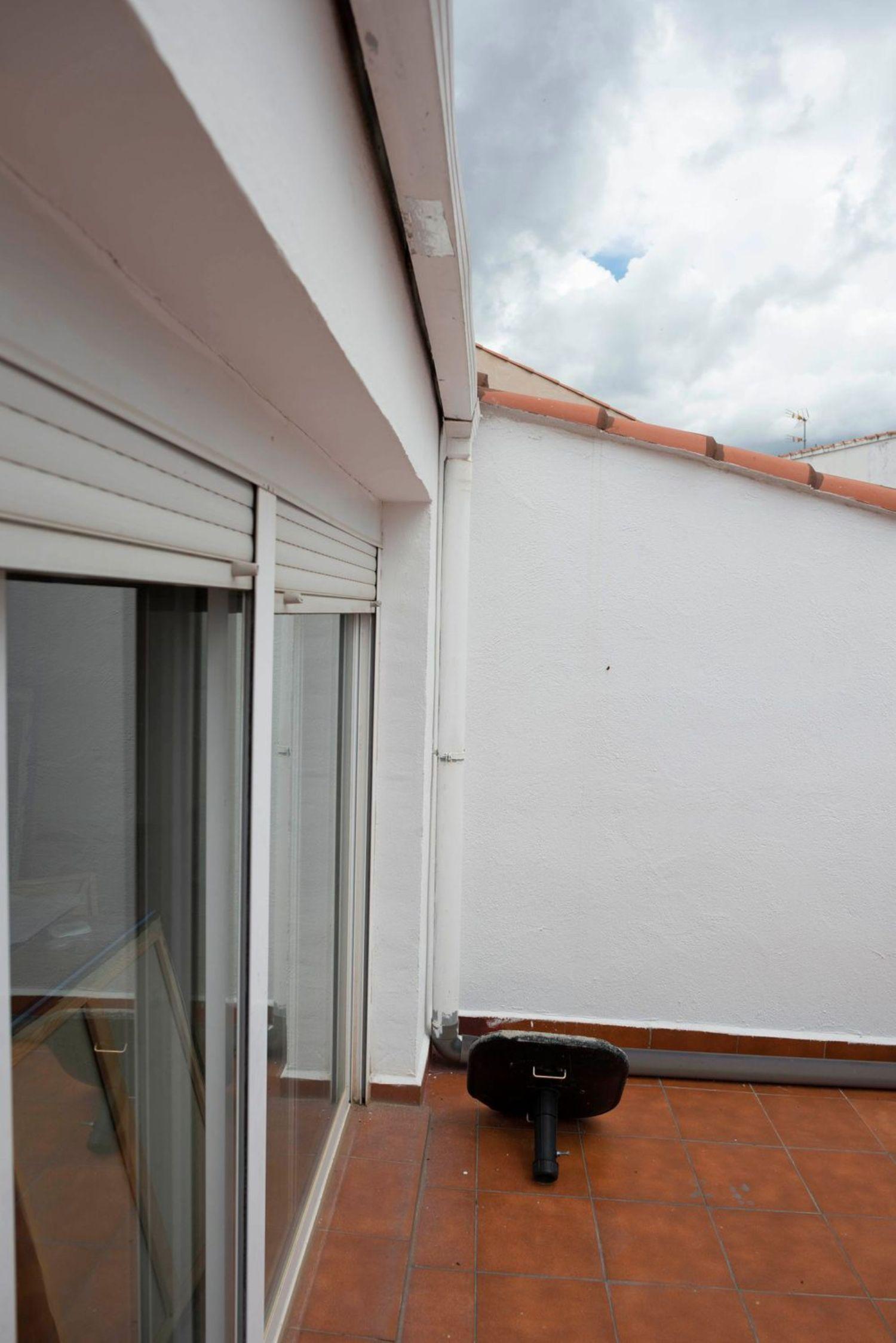 Chalet adosado en venta, Vilches, Campo Real