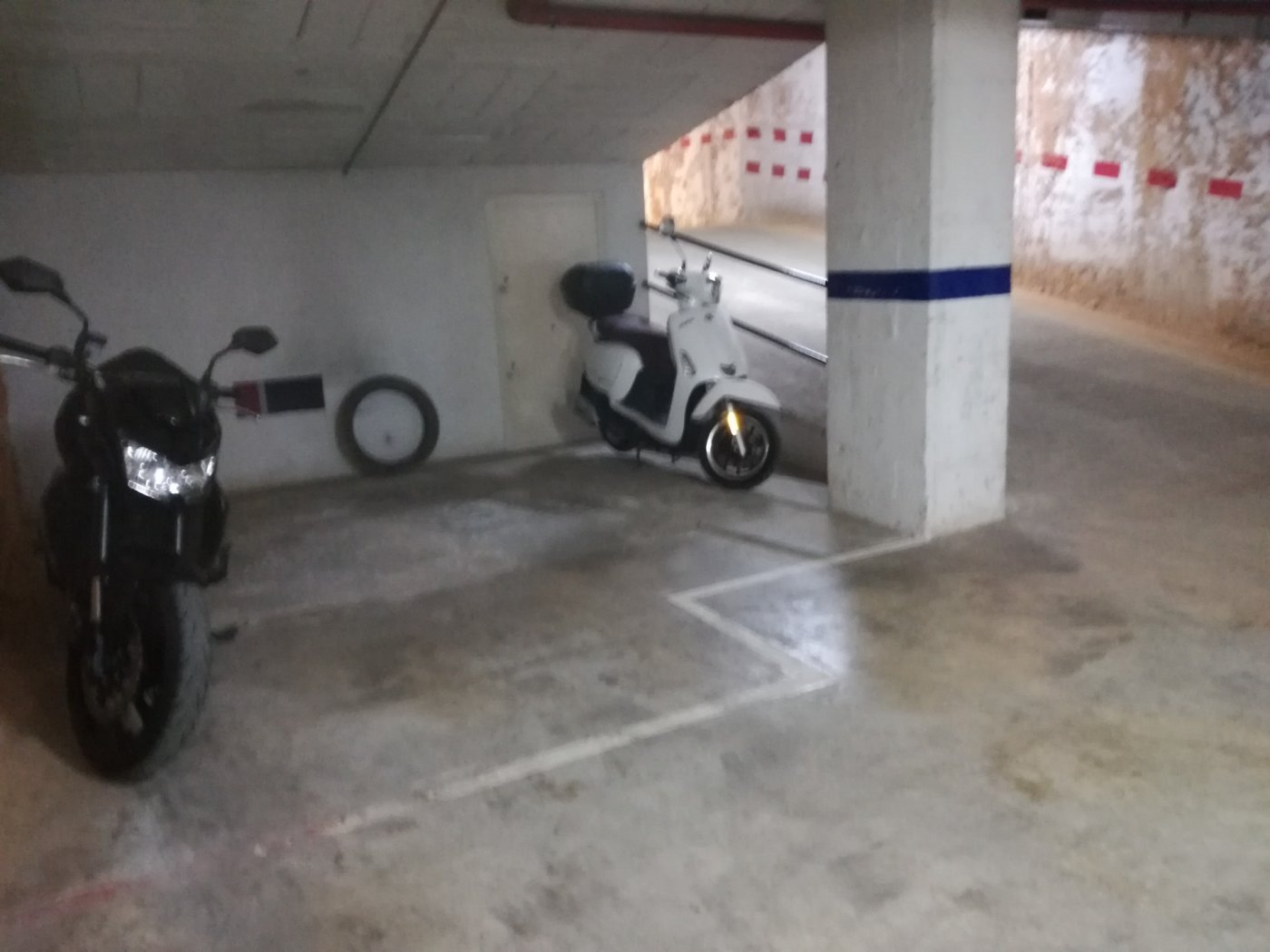 Garaje en venta, entença, Barcelona