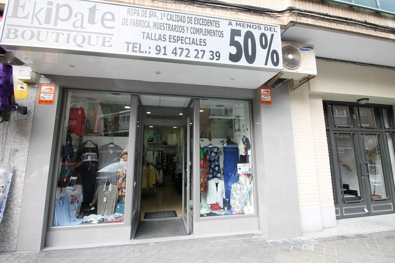 Otras propiedades en venta, Lola de Membrives, Madrid