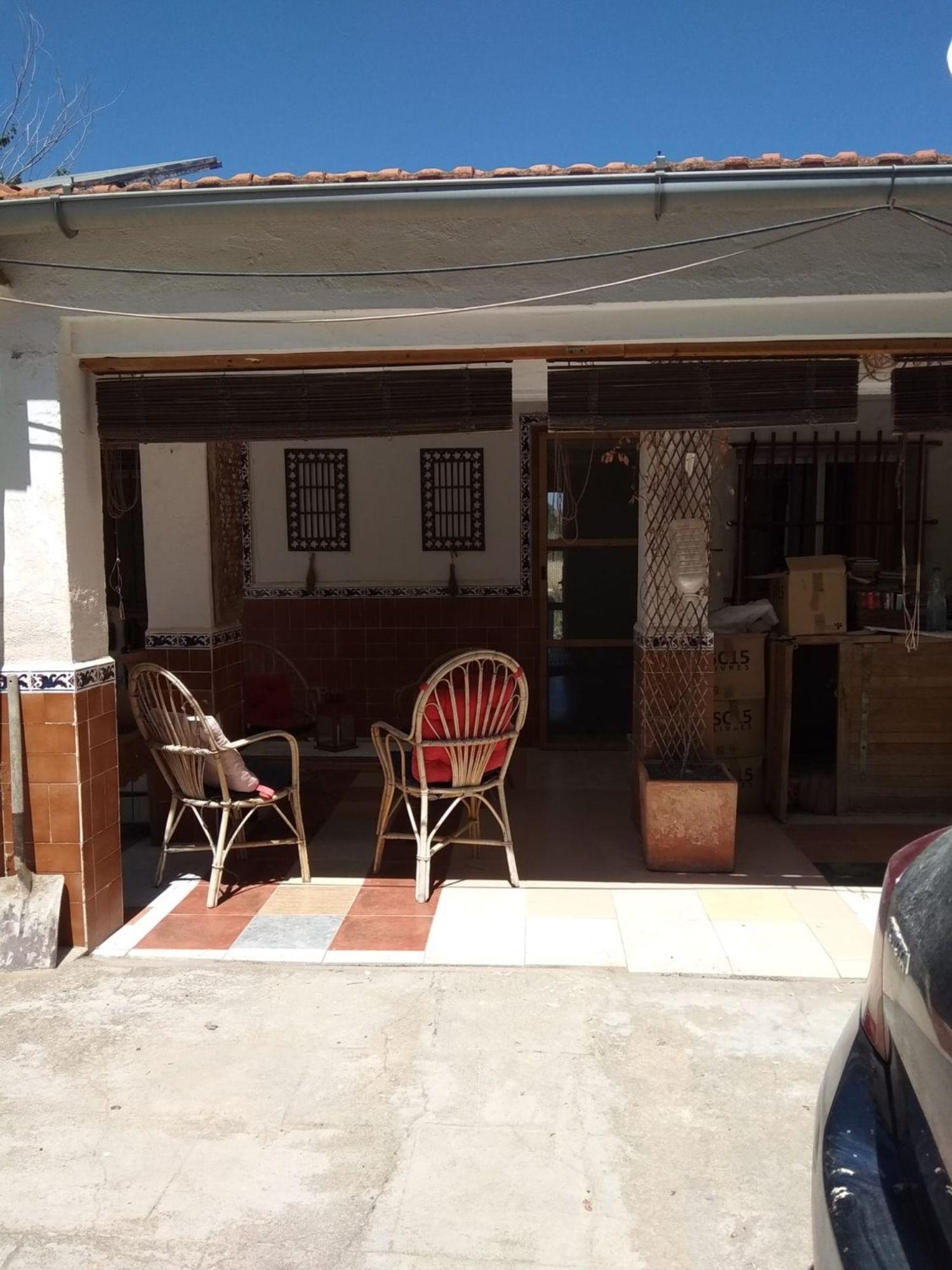 Casa rural en venta, Paraje los Juncares, Chinchón