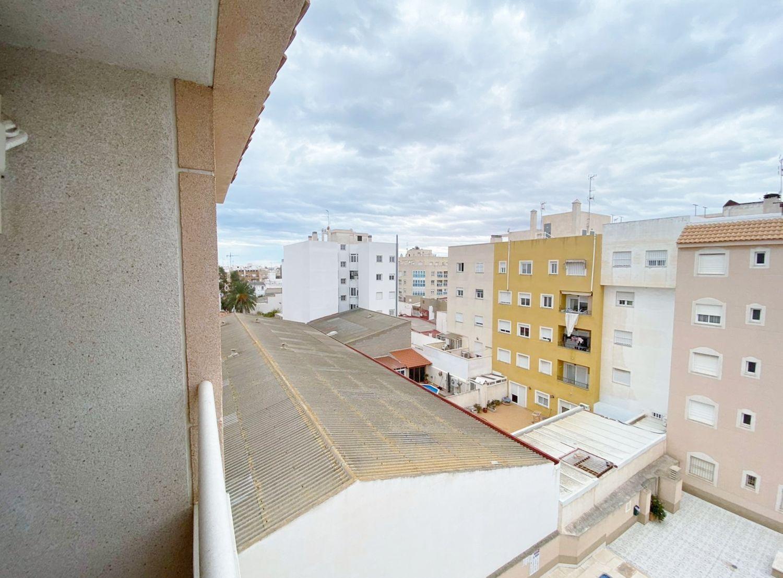 Ático en venta, Juan Mateo García, Torrevieja