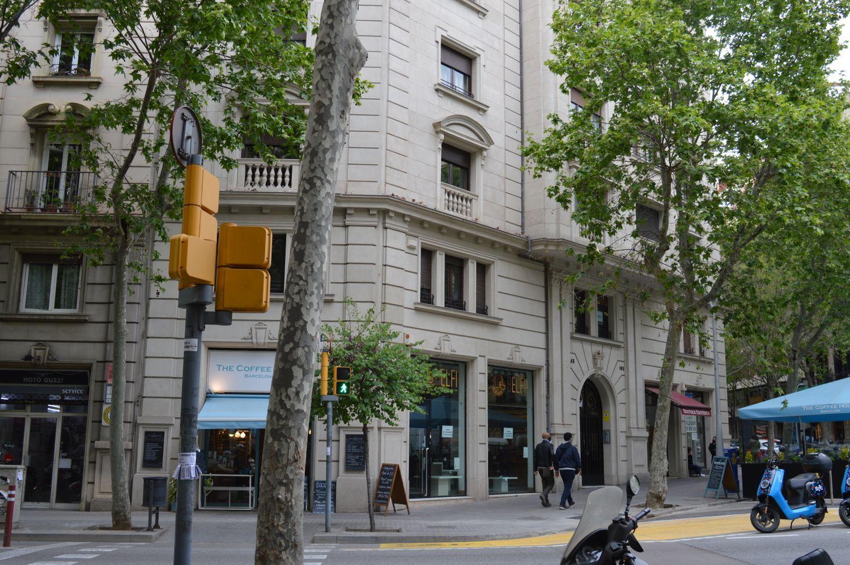 Piso en venta, Casanova, Barcelona
