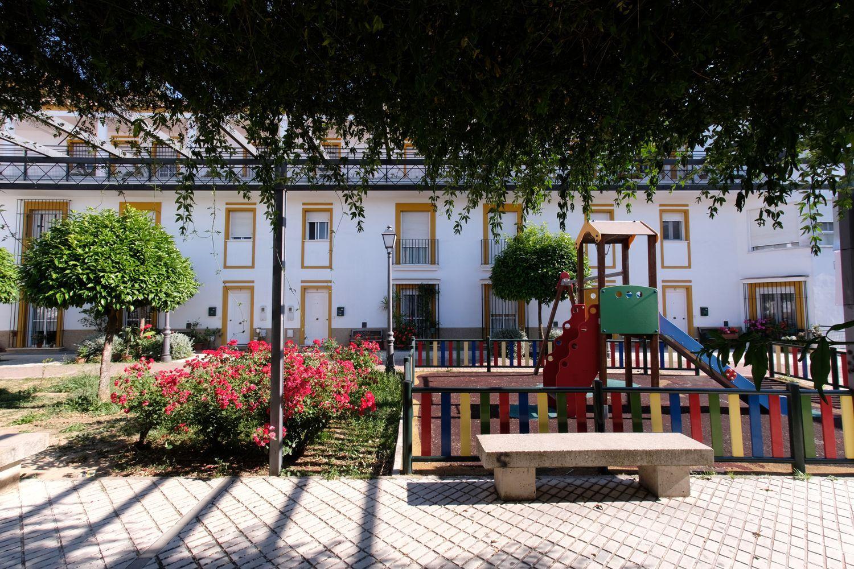 Ático en venta, Clara Campoamor, Castilleja de la Cuesta