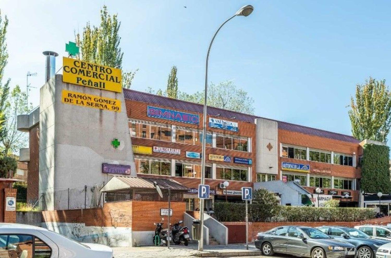Oficina en venta, de Ramón Gómez de la Serna, Madrid