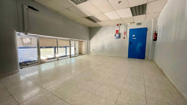 Otras propiedades en alquiler, Tomás Redondo, Madrid