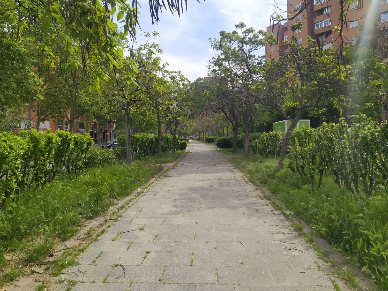 Ático en venta, Pablo Neruda 116, Madrid