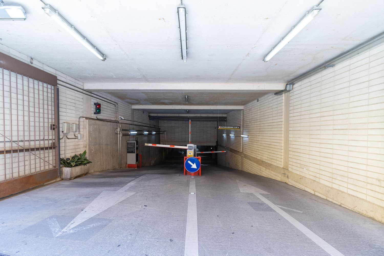 Garaje en venta, Hortaleza, Madrid