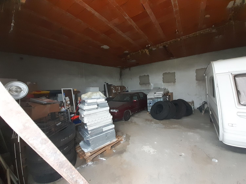 Casa rural en venta, Patacorines, Benavente