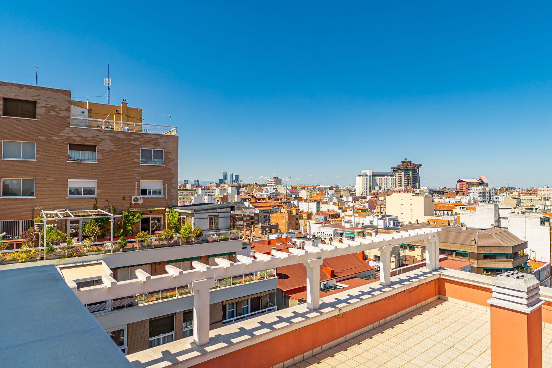 Piso en venta, de Francisco Silvela, Madrid