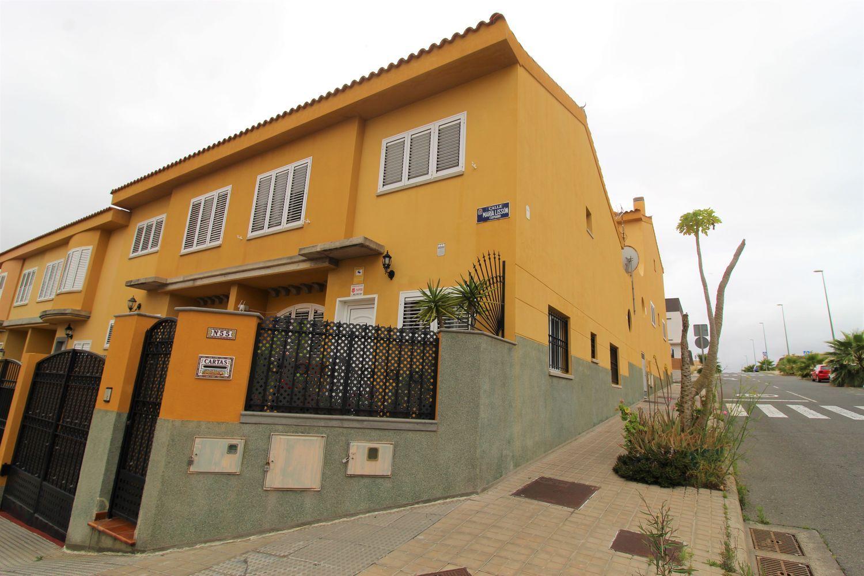 Chalet adosado en venta, Maria Lisson Soprano, Las Palmas de Gran Canaria