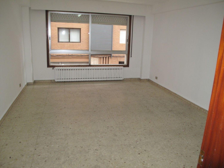 Oficina en alquiler, Menéndez Pelayo, Vigo