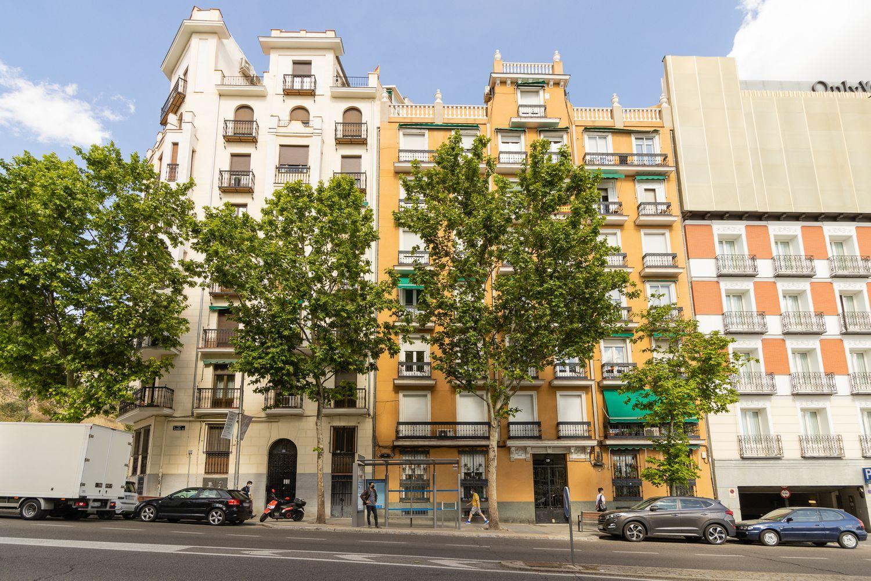 Piso en venta, de Alfonso XII, Madrid