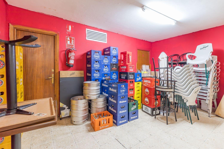 Otras propiedades en venta, de Guetaria, Madrid