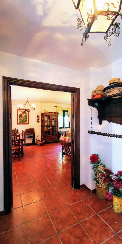 Casa rural en venta, Alquería de El Fargue, Granada