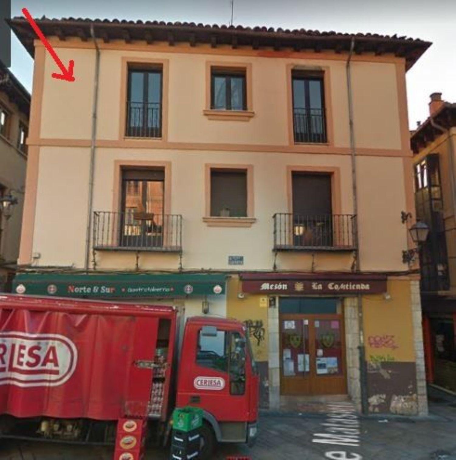 Piso en venta, DE SAN MARTIN, León
