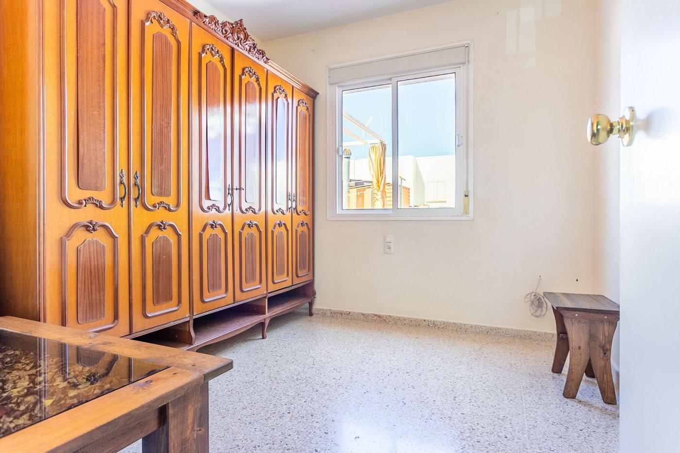 Chalet adosado en venta, Al Andalus 15, Bollullos de la Mitacion